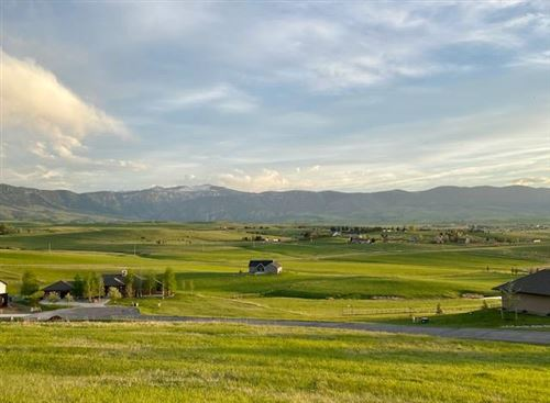Photo of TBD Turnberry Drive #Lot R-11, Sheridan, WY 82801 (MLS # 20-379)