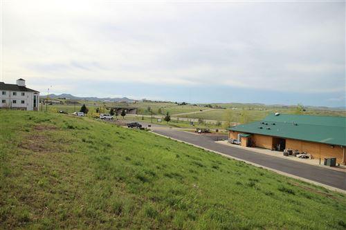 Photo of 950 Sibley Circle #Lot 2, Sheridan, WY 82801 (MLS # 20-386)
