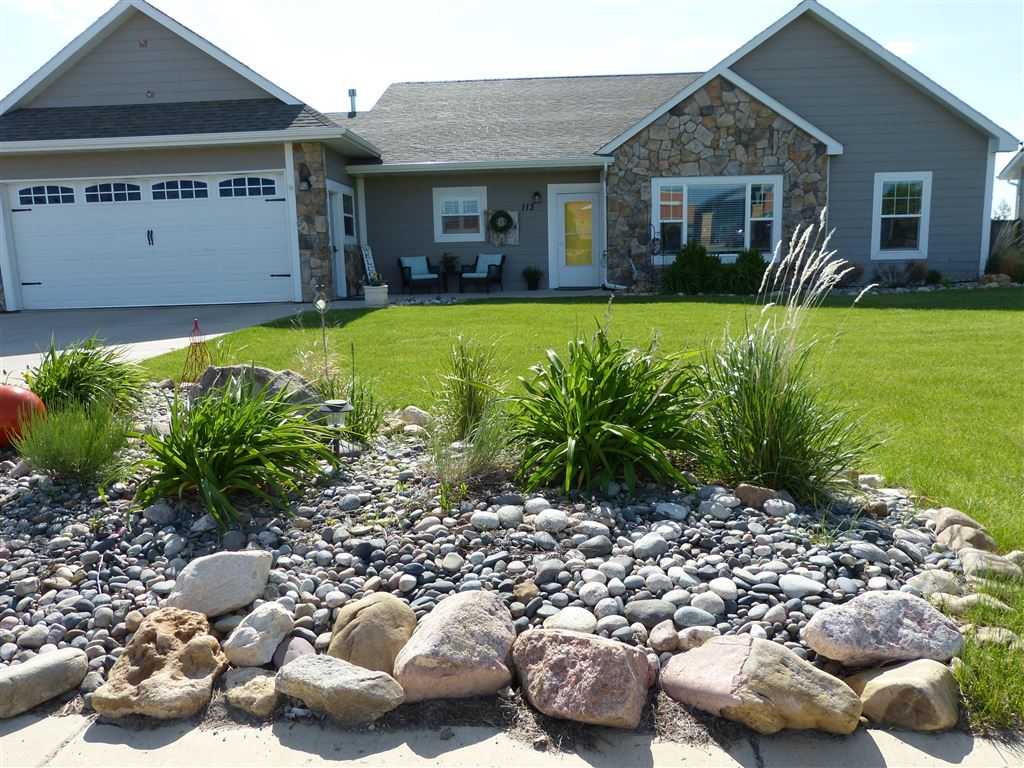 Photo for 113 S Dome Drive, Sheridan, WY 82801 (MLS # 19-404)