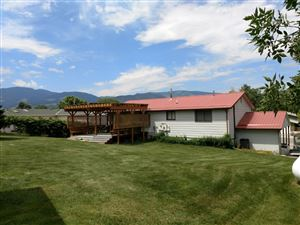 Tiny photo for 802 Steamboat Drive, Dayton, WY 82836 (MLS # 19-414)