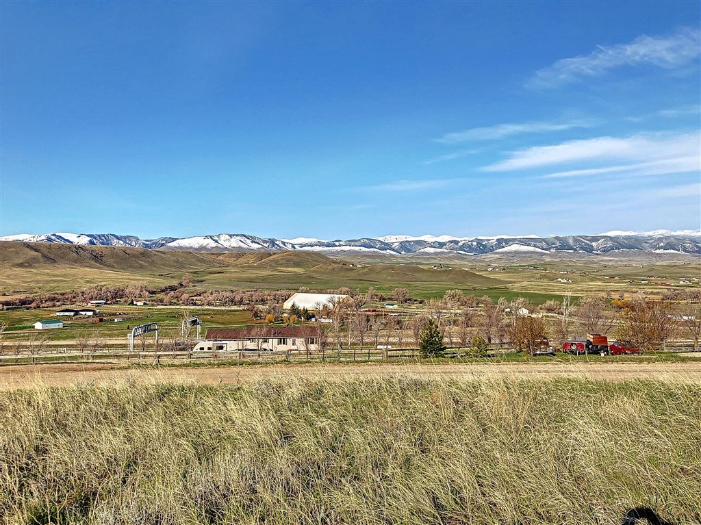 Photo for TBD Camino Vista Montana #(Lot 1), Buffalo, WY 82834 (MLS # 19-423)