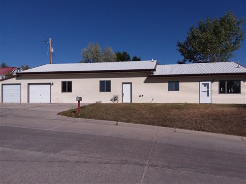 Photo of 60 W Brock Street, Buffalo, WY 82834 (MLS # 18-449)