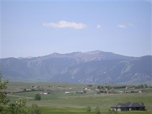 Tiny photo for Powder Horn Road, Sheridan, WY 82801 (MLS # 19-495)