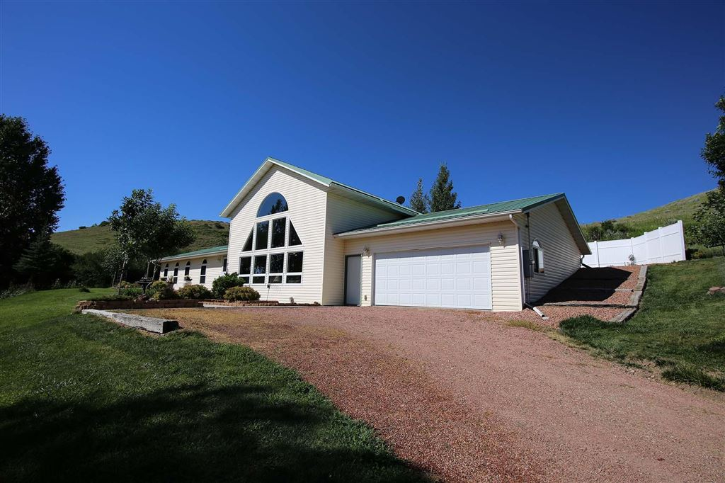 Photo for 4 Desiree Drive, Banner, WY 82832 (MLS # 19-496)