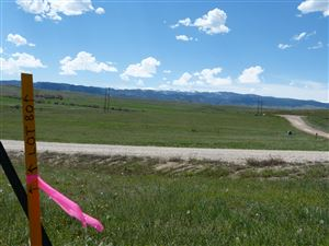 Tiny photo for Lot 80 Shoreline Drive, Buffalo, WY 82834 (MLS # 19-520)