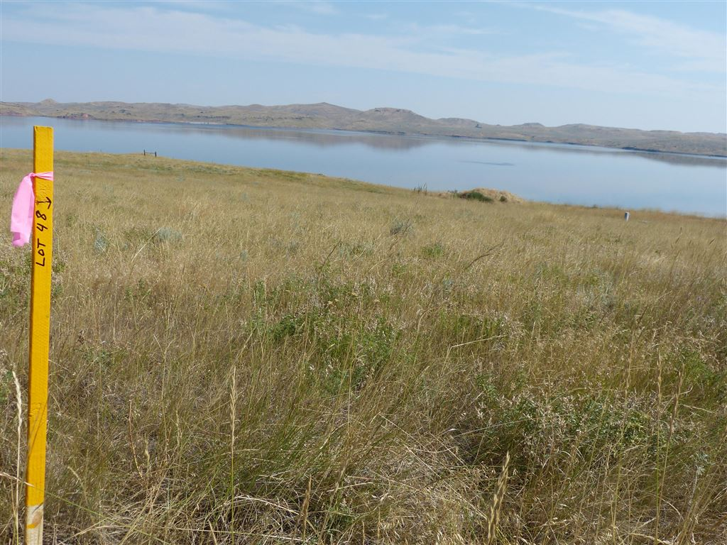 Photo for Lot 48 Waterfront Place, Buffalo, WY 82834 (MLS # 19-522)