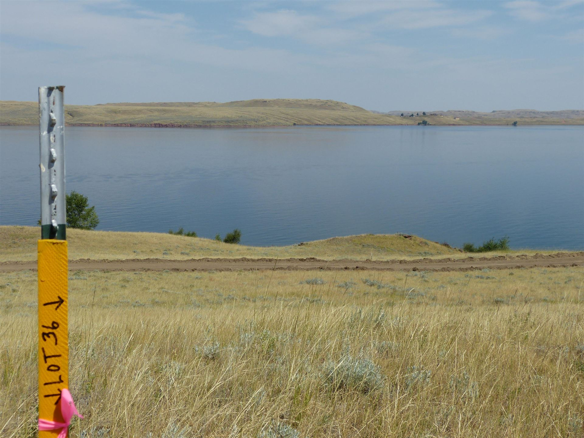 Photo for Lot 36 Rocky Shore Lane, Buffalo, WY 82834 (MLS # 19-531)