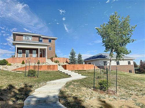 Photo of 544 E Bennett Street, Buffalo, WY 82834 (MLS # 20-537)