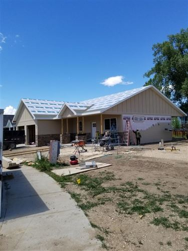 Photo of 425 Creek Court, Sheridan, WY 82801 (MLS # 20-543)