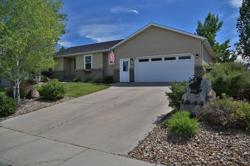 Photo for 1644 Holly Ponds Drive, Sheridan, WY 82801 (MLS # 19-551)