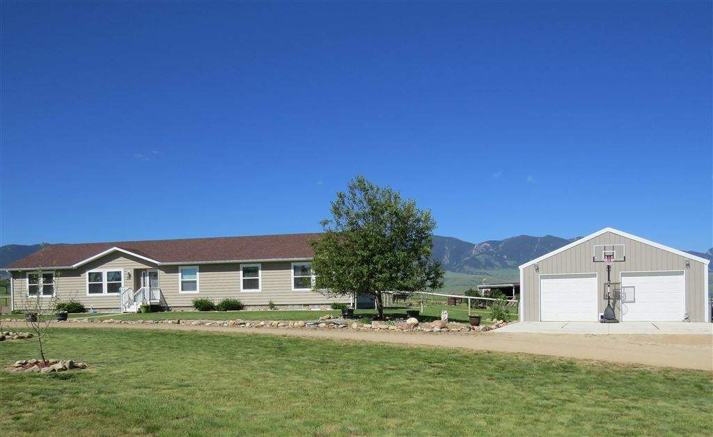 Photo for 26 Center Road, Sheridan, WY 82801 (MLS # 19-553)
