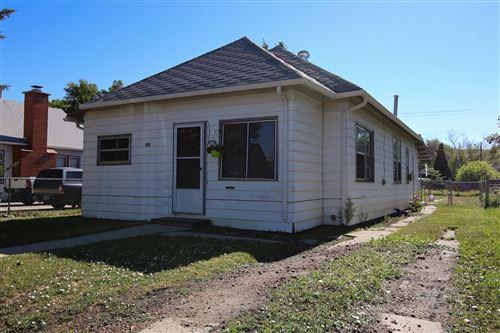 Photo of 335 N Custer Street, Sheridan, WY 82801 (MLS # 20-555)