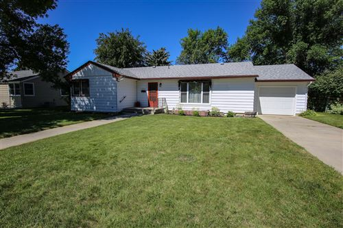 Photo of 322 1st West Parkway, Sheridan, WY 82801 (MLS # 20-556)
