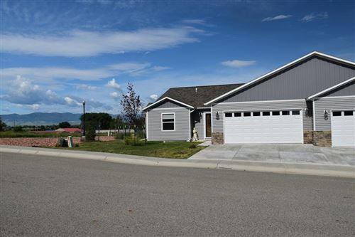 Photo of 980 Pinyon Place, Sheridan, WY 82801 (MLS # 20-558)