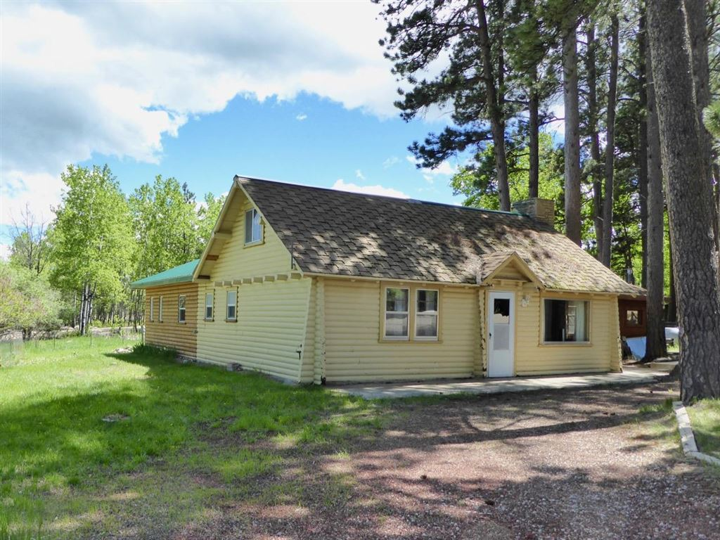 Photo for 222 Fish Hatchery Road, Story, WY 82842 (MLS # 19-559)