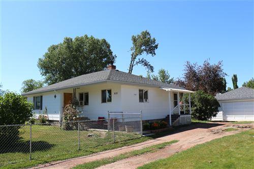 Photo of 615 Halbert Street, Ranchester, WY 82839 (MLS # 20-563)