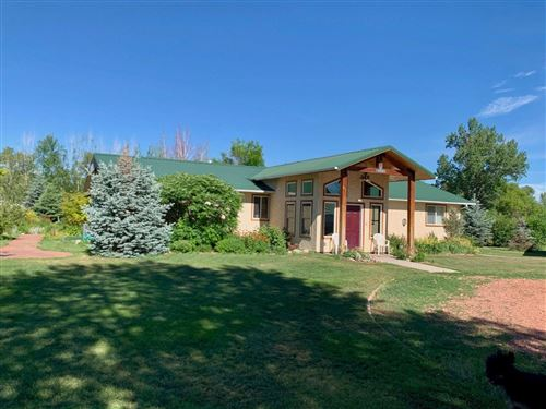 Photo of 71 Kooi Road, Ranchester, WY 82839 (MLS # 20-566)