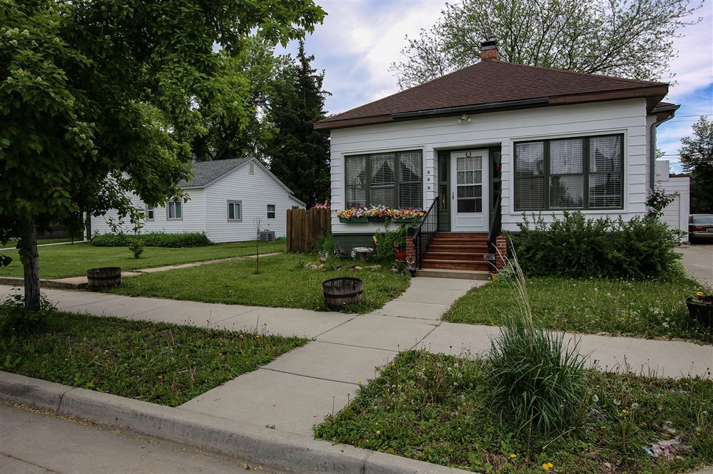 Photo for 360 Smith Street, Sheridan, WY 82801 (MLS # 19-572)