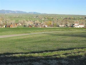 Photo of Lot #2 Powder Horn Road, Sheridan, WY 82801 (MLS # 19-587)