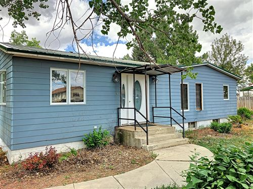 Photo of 232 Campbell Avenue, Kaycee, WY 82639 (MLS # 20-598)