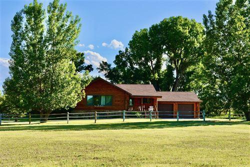 Photo of 36 Wild Hollow Road, Sheridan, WY 82801 (MLS # 20-599)