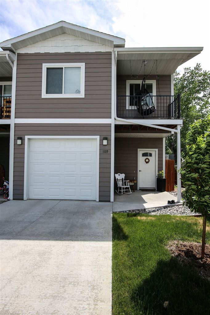 Photo for 109 Trails West Circle, Ranchester, WY 82839 (MLS # 19-600)