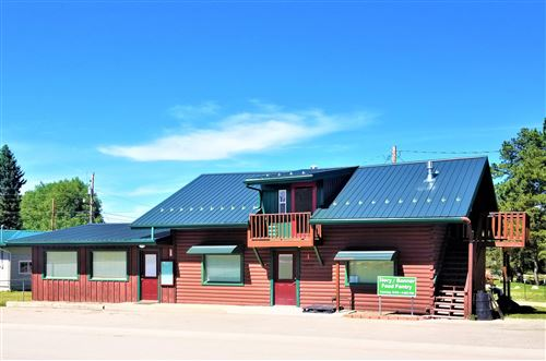 Photo of 13 Crooked Street, Story, WY 82842 (MLS # 20-620)
