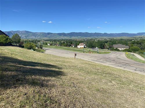 Photo of TBD Powder Horn Road, Sheridan, WY 82801 (MLS # 19-630)