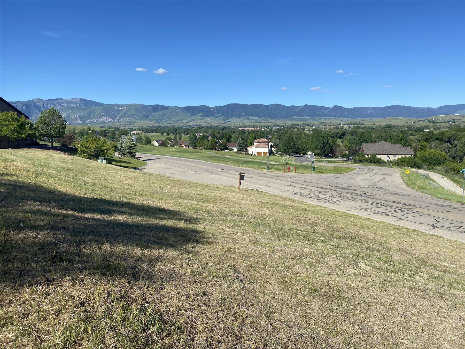 Photo for TBD Powder Horn Road, Sheridan, WY 82801 (MLS # 19-630)