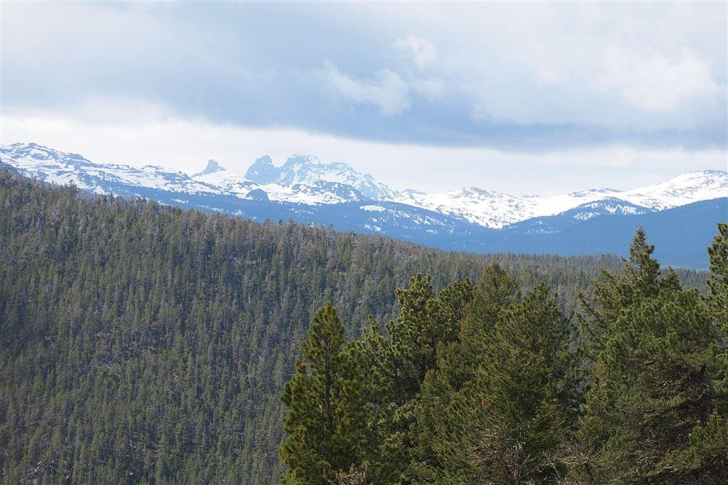Photo for TBD Canyon Road #(Lot 2), Big Horn, WY 82833 (MLS # 19-631)