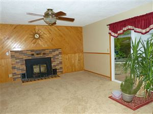 Tiny photo for 107 Willow Street, Big Horn, WY 82801 (MLS # 19-639)