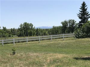 Tiny photo for 1081 Decker Road, Sheridan, WY 82801 (MLS # 18-726)