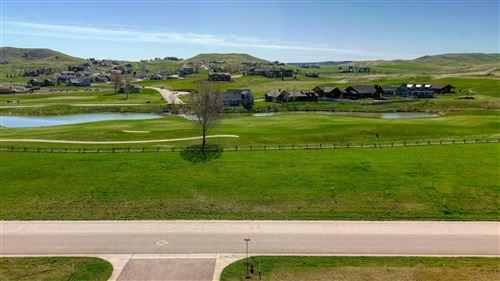 Photo of TBD Dornoch Drive, Sheridan, WY 82801 (MLS # 16-748)