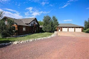 Photo of 2 Valley Road, Big Horn, WY 82833 (MLS # 19-816)