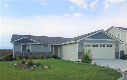 Photo of 1326 Silverton Drive, Ranchester, WY 82839 (MLS # 20-828)
