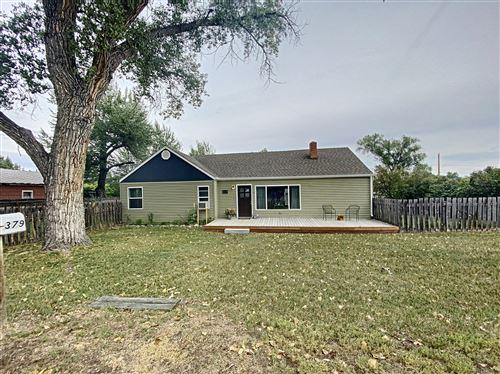 Photo of 379 S Wyoming Avenue, Buffalo, WY 82834 (MLS # 20-838)