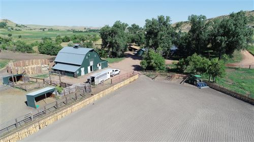 Photo of 1112 E US HWY 14, Banner, WY 82832 (MLS # 19-846)