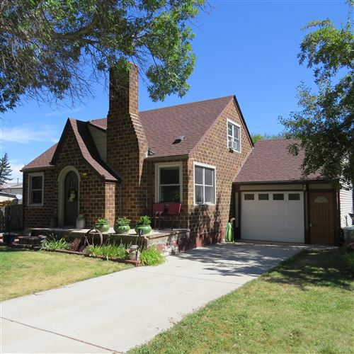 Photo of 325 Main Street, Ranchester, WY 82839 (MLS # 20-851)