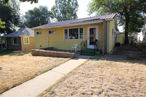 Photo of 1334 Avon Street, Sheridan, WY 82801 (MLS # 20-871)