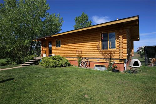 Photo of 41 Pompey Creek Road, Banner, WY 82832 (MLS # 20-877)