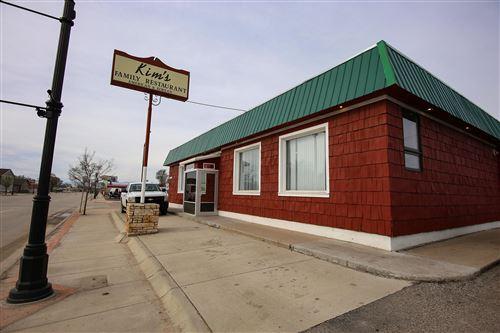 Photo of 2004 N Main Street, Sheridan, WY 82801 (MLS # 20-878)
