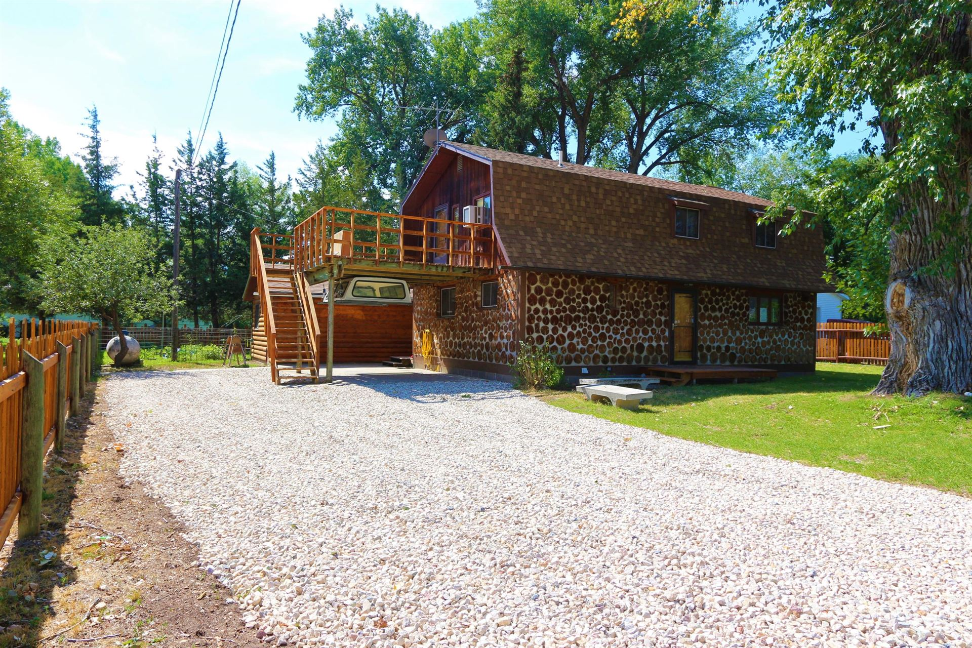 Photo for 307 River Road, Dayton, WY 82836 (MLS # 20-880)