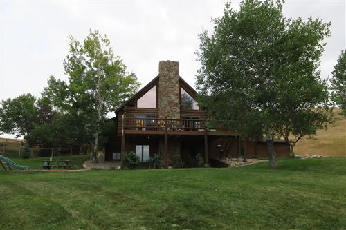 Photo of 41 Gallatin Drive, Big Horn, WY 82833 (MLS # 20-890)