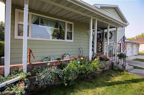 Tiny photo for 934 Avon Street, Sheridan, WY 82801 (MLS # 20-891)