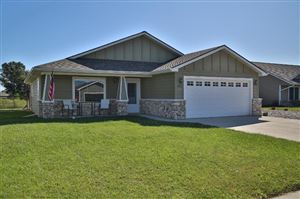 Photo of 451 Brook Street, Ranchester, WY 82839 (MLS # 19-893)