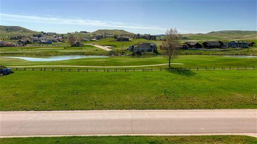 Photo of TBD Dornoch Drive, Sheridan, WY 82801 (MLS # 19-894)