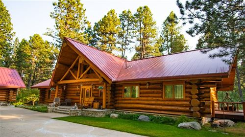 Photo of 15 Boulder Street, Story, WY 82842 (MLS # 20-894)