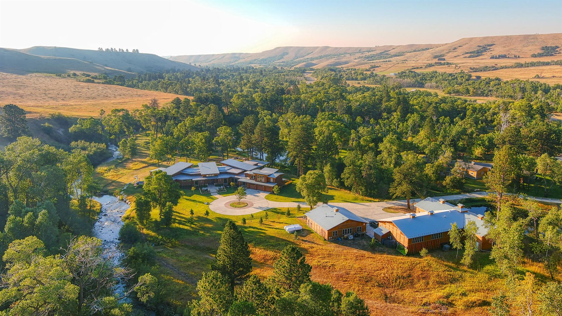 Photo for 377 St Hwy 193, Banner, WY 82842 (MLS # 20-902)
