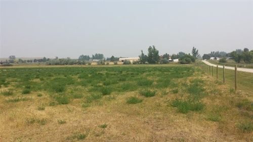 Photo of Forestry Street #Tract 2, Sheridan, WY 82801 (MLS # 20-904)