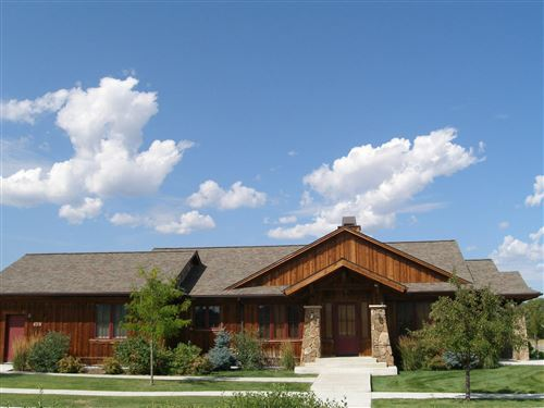 Photo of 70 Cantle Court, Sheridan, WY 82801 (MLS # 20-906)